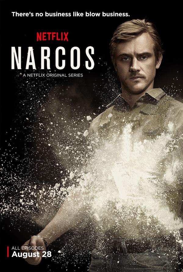 Assista Narcos Online Completo
