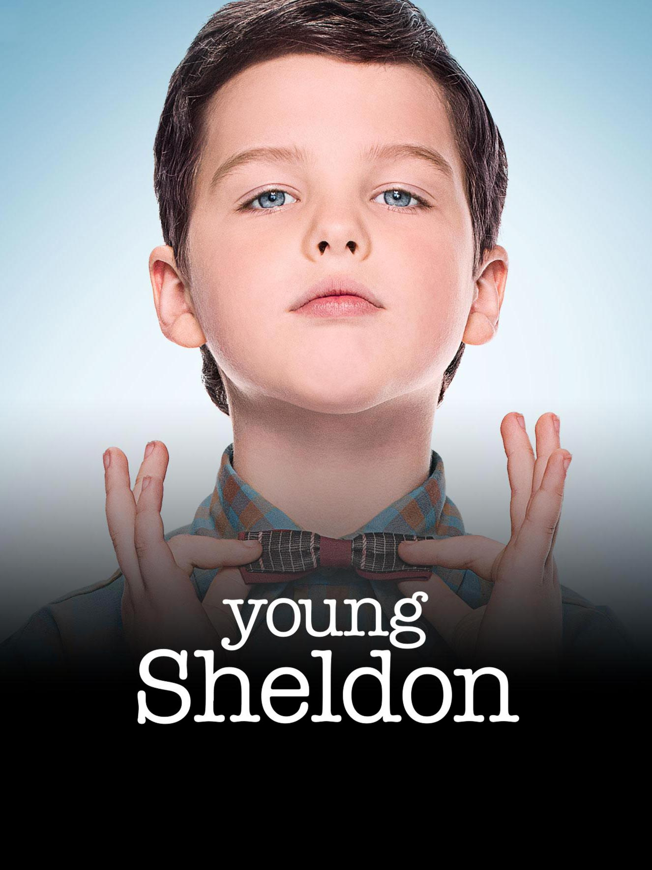 Assistir Young Sheldon Online 2ª Temporada