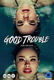 Assistir Good Trouble 3ª Temporada Online