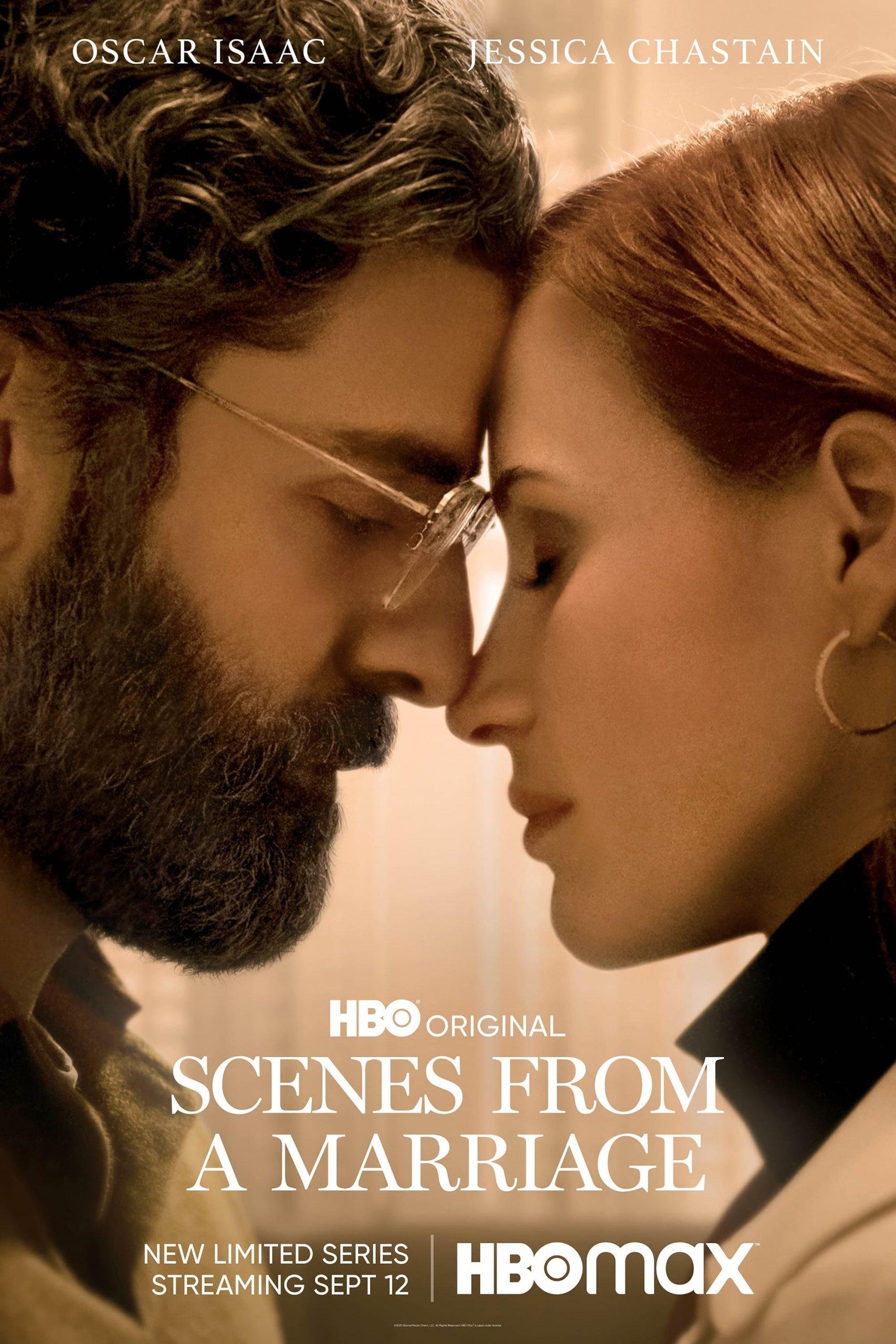 Assistir Scenes from a Marriage Série Online